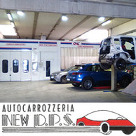 AUTOCARROZZERIA NEW DPS